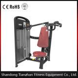 Máquina del equipo de la aptitud/prensa comerciales del hombro