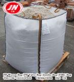 Flexível e reutilizável 1 Ton Saco Jumbo para embalagens de Areia