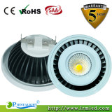 China Fornecedor G53 Tipo base GU10 12W RA111 Light