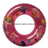 De hete het Verkopen Reclame zwemt Ring de Opblaasbare Volwassene Ring zwemt