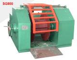 Золотник Машина для волочения проволоки Производственная линия (SG800)