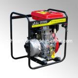 2 duim - de hoge Pomp van het Water van de Dieselmotor van de Druk (DP20HE)