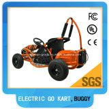 전기 1000W는 간다 Kart 의 아이 (TBG01 1000W)를 위한 소형 2 륜 마차