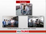 Qr540 заводе Al-Tube коаксиальный кабель для кабельного телевидения системы