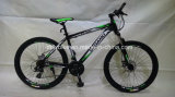 Preço Barato 24 Velocidade, BTT Bicicleta, Freio a Disco, Mountain Bike