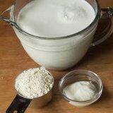 Sofortiges Joghurt-Puder für die griechische Joghurt-Herstellung