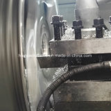 다이아몬드 절단 합금 바퀴 수선 변죽 일신 기계 Awr2840PC