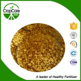 Зернистое удобрение 15-15-15 NPK органическое