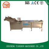 De Machine van de plantaardige Verwerking met de Wasmachine van de Trommel in Goede Quanlity