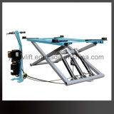 Home Garage를 위한 6000lbs Capacity Hydraulic Scissor Car Lift
