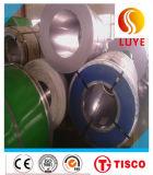 ASTM 347 Tira / bobina de aço inoxidável