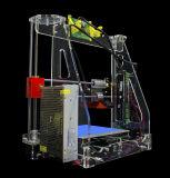 2017 Sunrise3 contre l'imprimante de Tevo Reprap Prusa I3 3D