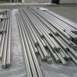 Barra de titânio de alumínio polido (GR1 GR2 GR3 GR5)