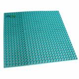 циновки 1000*1000*15mm Anti-Slip резиновый с отверстиями