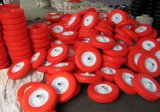 Roda do plutônio da alta qualidade da manufatura