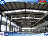 Struttura d'acciaio in maniera fidata per fabbricato industriale (SSW-003)