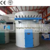 China suministra la alimentación animal la maquinaria de la bolsa de colector de polvo de pulso