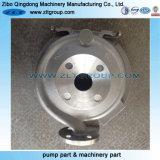 Pièces de rechange de pompe de procédé chimique de qualité en acier inoxydable CD4 316