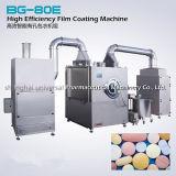 고능률 필름 코팅 기계 (BG-80E)
