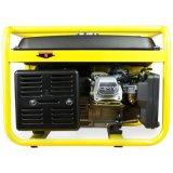 1500W 1.5kVA AC 220V 240V 50Hz 가솔린 또는 휘발유 전기 발전기