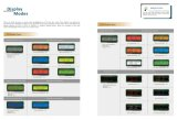 Zeichen 1602 Negative LCD COB Module Display mit Backlight