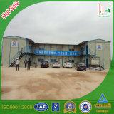 Портативное/стальное/полуфабрикат/модульное школьное здание