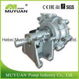 Tizón de la eficacia alta que maneja la bomba de la mezcla de la alimentación de la prensa de filtro