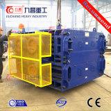 Kalkstein-Zerkleinerungsmaschine-Maschine der Zerkleinerungsmaschine der Rollen-vier für die Kalkstein-Zerquetschung