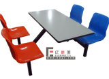 Student School Furniture의 아프리카 Desk Bench Design