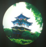 Waterdichte Projector van de Macht van de Prijs van de Producten van China de Beste Verkopende Beste Grote
