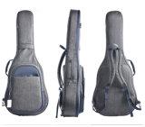 Custom упаковки водонепроницаемый мягкие простые Красивые формы Guitar Bag