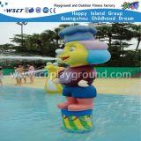 Struttura di modello del gioco dell'acqua dello spruzzo d'acqua del fumetto (HD-7006)