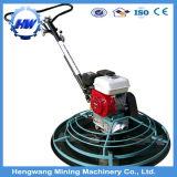 Máquina de la paleta del acabamiento de la gasolina, máquina de la paleta de la potencia del suelo de Concerete del final