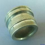 Tornillos calientes de torneado de las piezas de la alta precisión con la tolerancia terminante para las máquinas