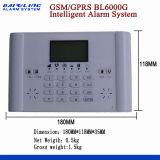 Bl-6000g Systeem van het Alarm van het Huis het Intelligente