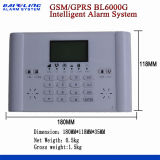Bl6000gホーム情報処理機能をもった警報システム