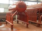 化学ファイバーの企業のための蒸気ボイラ