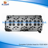 Supplements Cylinder Head for Nissan Yd25 New 908510 11040-Eb300