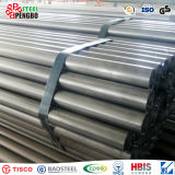 Heat Exchanger를 위한 321 스테인리스 Steel Pipe