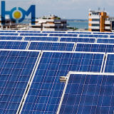 3.2mmの太陽電池のための高い伝送の低い鉄の太陽ガラス
