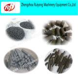 Tipo de alta calidad del carbón equipo de moldeo