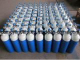 (Kastenähnlicher) Aluminiumsauerstoffbehälter-Installationssatz