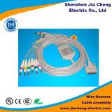 Kamera-Einheit-Verbinder-Stecker-Kabel mit Aluminiumteilen
