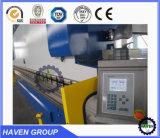 Synchrounisierung CNC-Presse-Bremsen-Stahlplatten-verbiegende Maschine