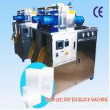 Máquina barata do granulador do gelo seco do melhor preço