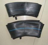 Câmara de ar interna da motocicleta da borracha natural & butílica da qualidade durável