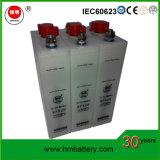 Militärqualitätswartungsfreie Ni-CD Nickel-Cadmiumbatterie 1.2V 20ah