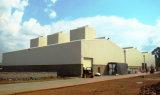 Multi-Überspannung Stahlkonstruktion-Speicher-Lager (KXD-SSW1043)