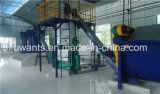 Машинное оборудование продукции удобрения позема с high-temperature