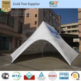 10x14m tente double en aluminium Top Star (FX-1014)